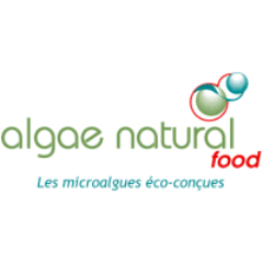 Algae Natural Food