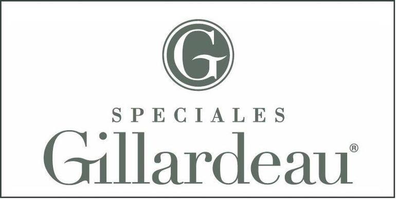 Spéciales Gillardeau
